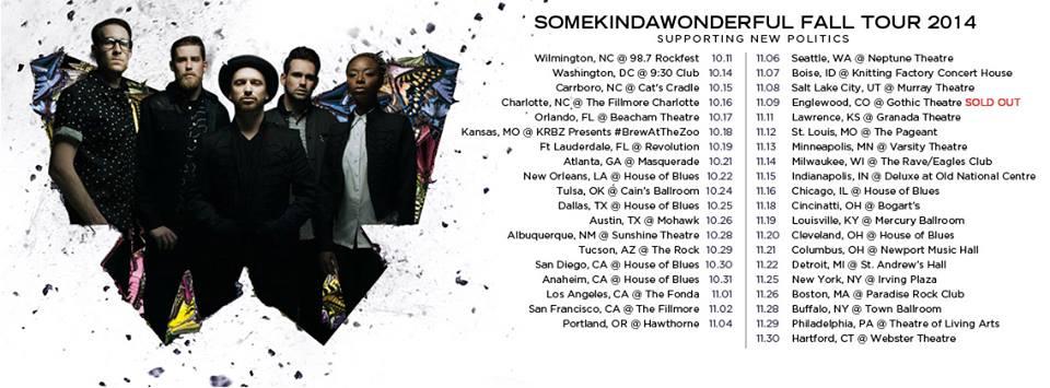 Skw tour